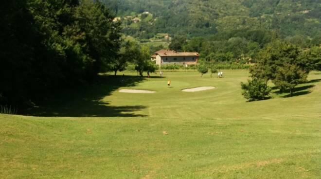 Golf Club Garfagnana