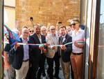 inaugurazione sede Fratelli d'Italia Altopascio
