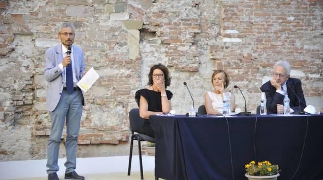 incontro Fondazione Giuseppe Pera Elsa Fornero