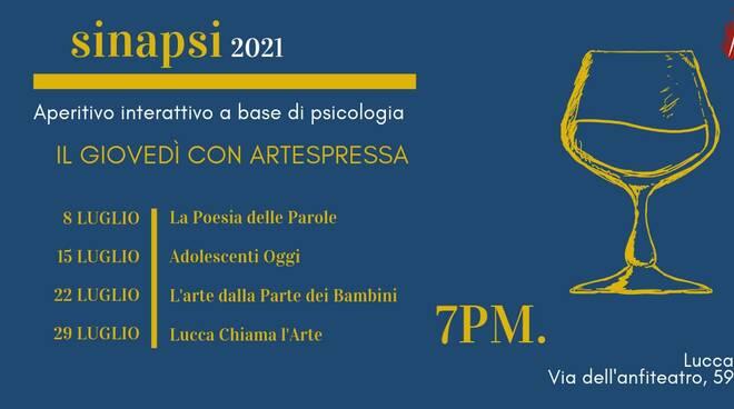 incontro sinapsi promosso da Artespressa