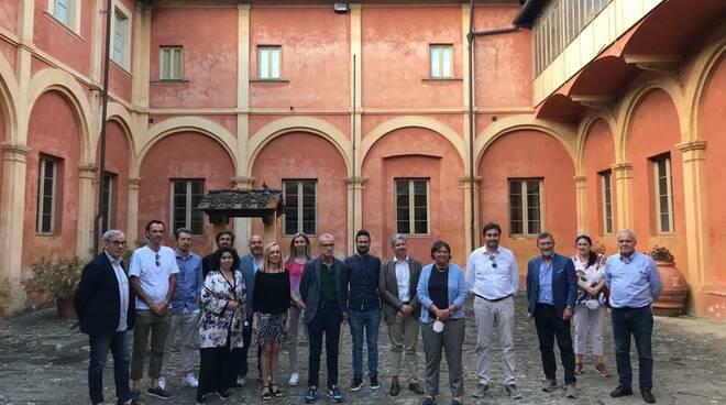 incontro tartufo Fondazione Conservatorio Santa Chiara San Miniato