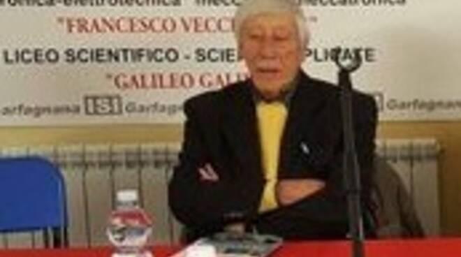 Italo Galligani lutto