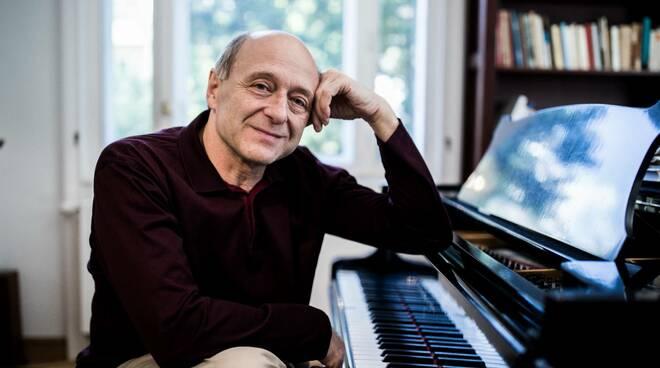 Ivan Fischer concerto estivo teatro del Giglio Budapest Festival Orchestra