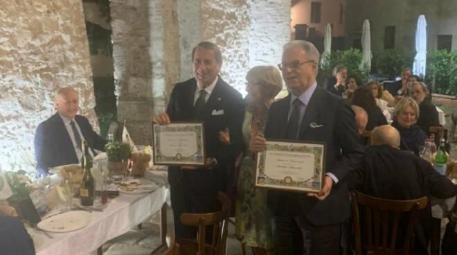 L'accademia italiana di cucina festeggia i 60 anni di fondazione