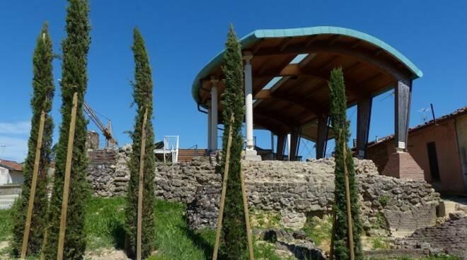 La Rocca Santa Maria a Monte