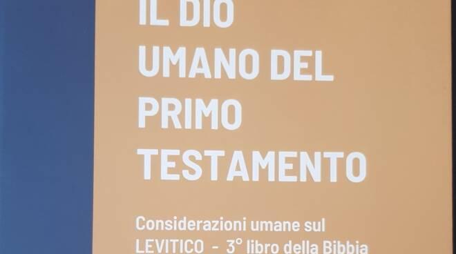 libro Domenico Riccio