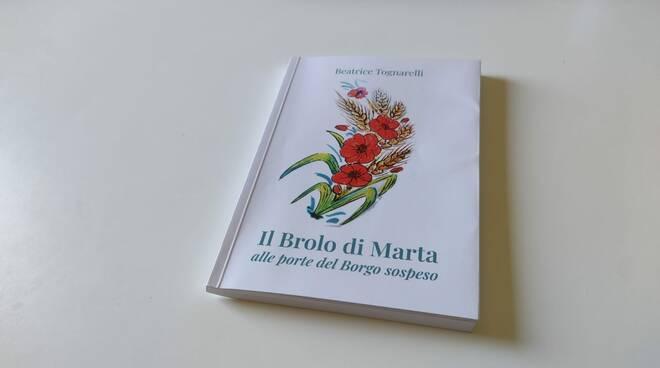 Libro Il Brolo di Marta Beatrice Tognarelli