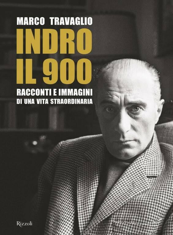 libro Marco Travaglio su Indro Montanelli