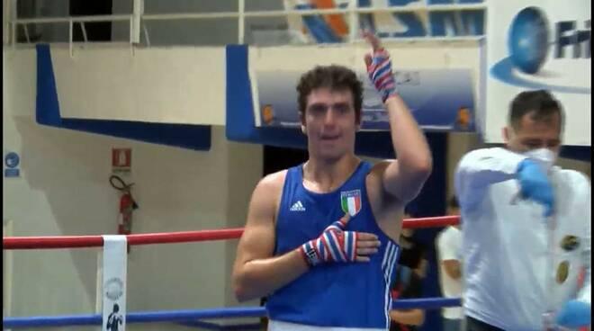 Lorenzo Frugoli
