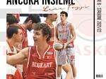 Luca Tozzi basket serie B San Miniato