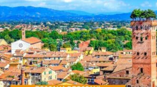 Lucca in diretta su Radio Toscana