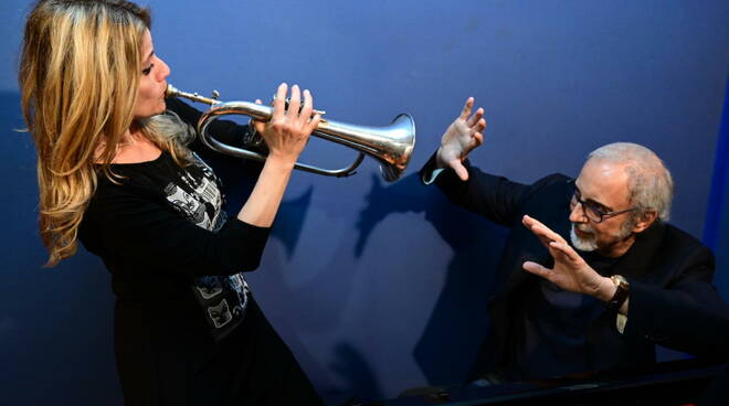 Lucca Jazz Donna prima serata 2021