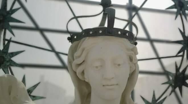 Madonna dello stellario