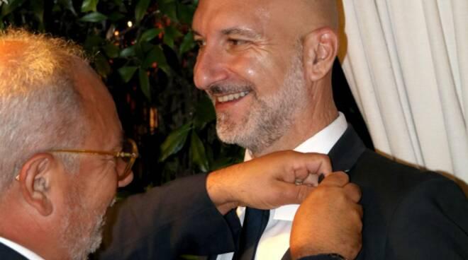 Marco Boccella nuovo presidente Lions Club Viareggio Riviera