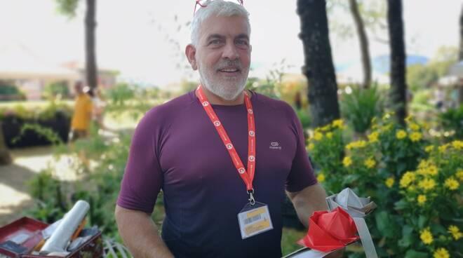 Mario Mariani vivaista