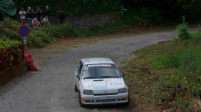 Masino Motorsport Coppa Città di Lucca