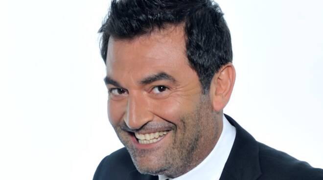 Max Giusti spettacolo Altopascio