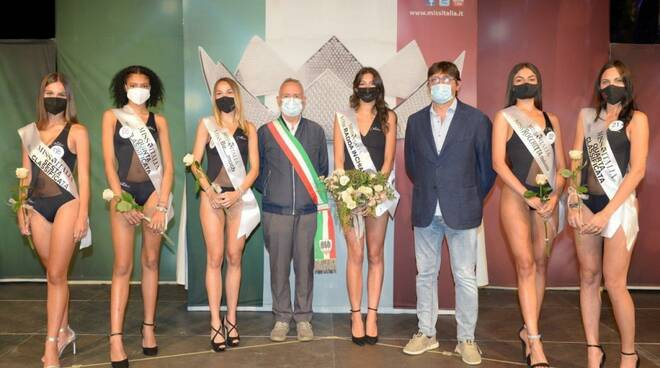 Miss Radda in Chianti Viola Ciollaro