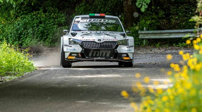 Mm Motorsport Rally Pierotti