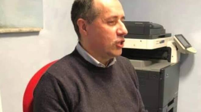 Moreno Bruni Mcl Lucca Fratelli d'Italia