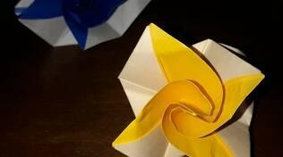 Mostra origami Barga