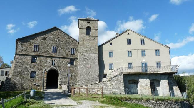 museo San Pellegrino in Alpe