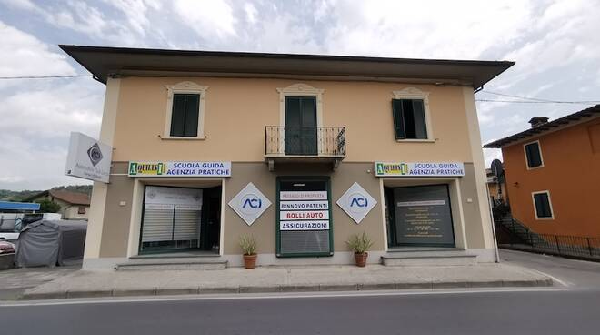 Nuovi locali Aci Fornaci