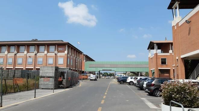 Ospedale Cisanello Pisa