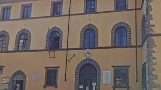 Palazzo comunale Borgo a Mozzano