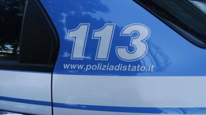 polizia foto letizia tassinari
