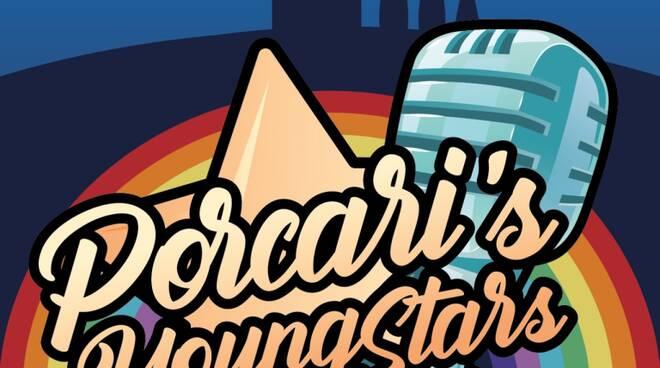 Porcari's Young Stars
