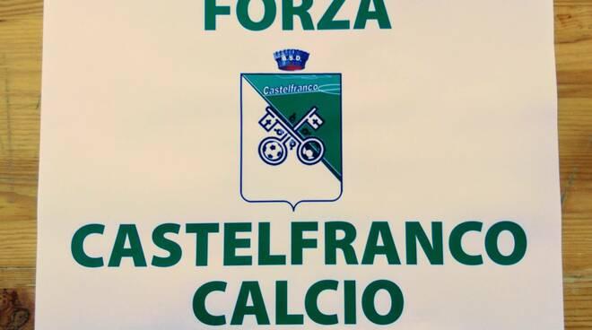 Presentazione Castelfranco Calcio 2021-2022
