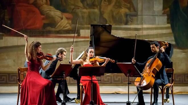 quartetto werher