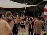 rave party Tavolaia Santa Maria a Monte