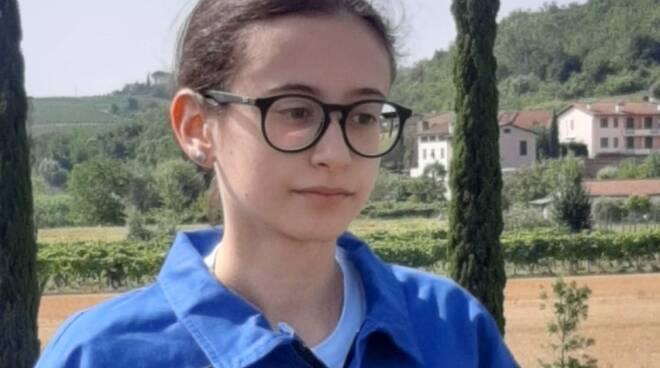 Sara Cammilli