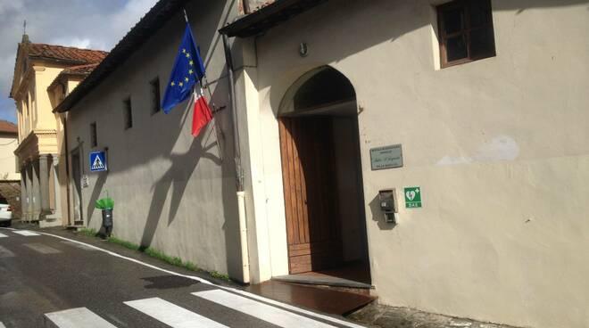scuola Villa Basilica