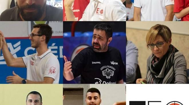 Staff Etrusca 2021-2022