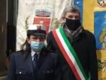 Susanna Pisanò comandante polizia municipale Montopoli