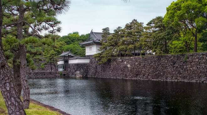 Tokyo seminario master Lucca