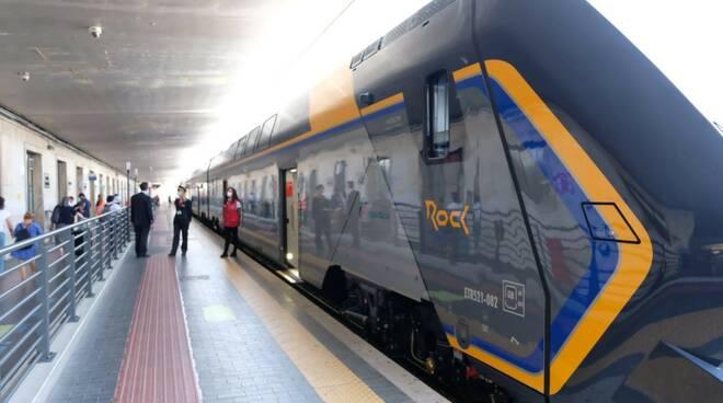treni rock Toscana Santa Maria Novella