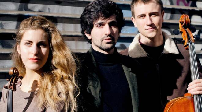 trio zeliha