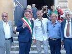Versiliana 2021 inaugurazione con le autorità