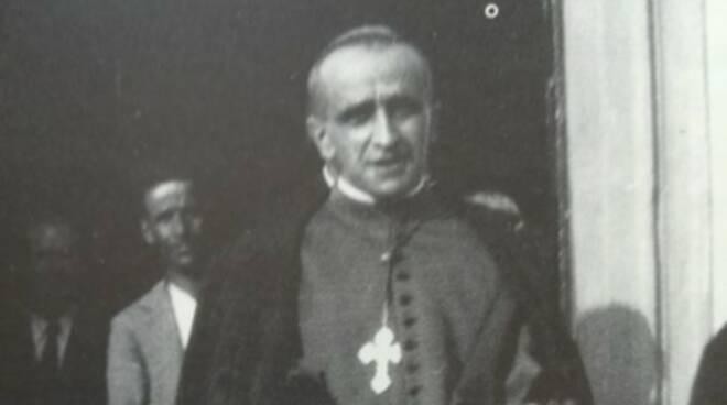 Vescovo di San Miniato Ugo Giubbi