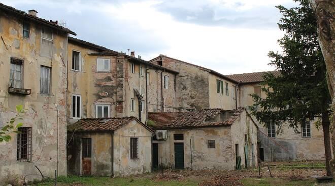 Via Brunero Paoli locali Fondazione Imt