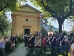 77esimo anniversario eccidio sant'anna di stazzema