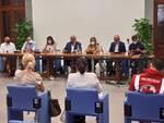 afghanistan toscana profughi riunione a FIrenze