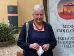 Ave Marchi Fondazione Paolo Cresci