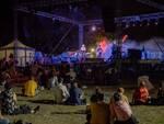 Beat festival beat garden