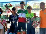 campionato italiano allievi Marginone