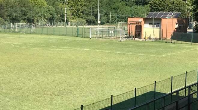 Campo Silvio Toti Gallicano
